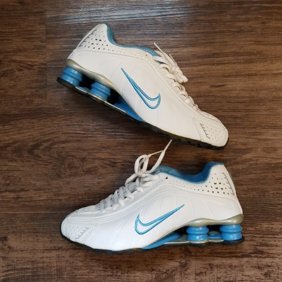 Vintage 2 Nike Shox R4 | Poshmark